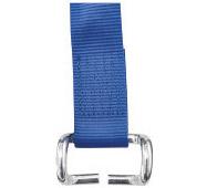 Tauranga Canvas Strap & Hook Accessories