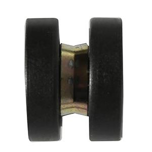 Tauranga Canvas Fruehauf Black Roller 36mm