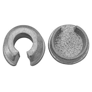 Tauranga Canvas Pole Hole Flat Tap No Pin