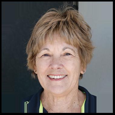 Tauranga Canvas Team - Lois Taylor